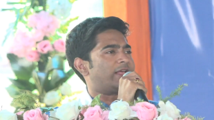 Avisekh Banerjee bypoll campaign in Gosaba