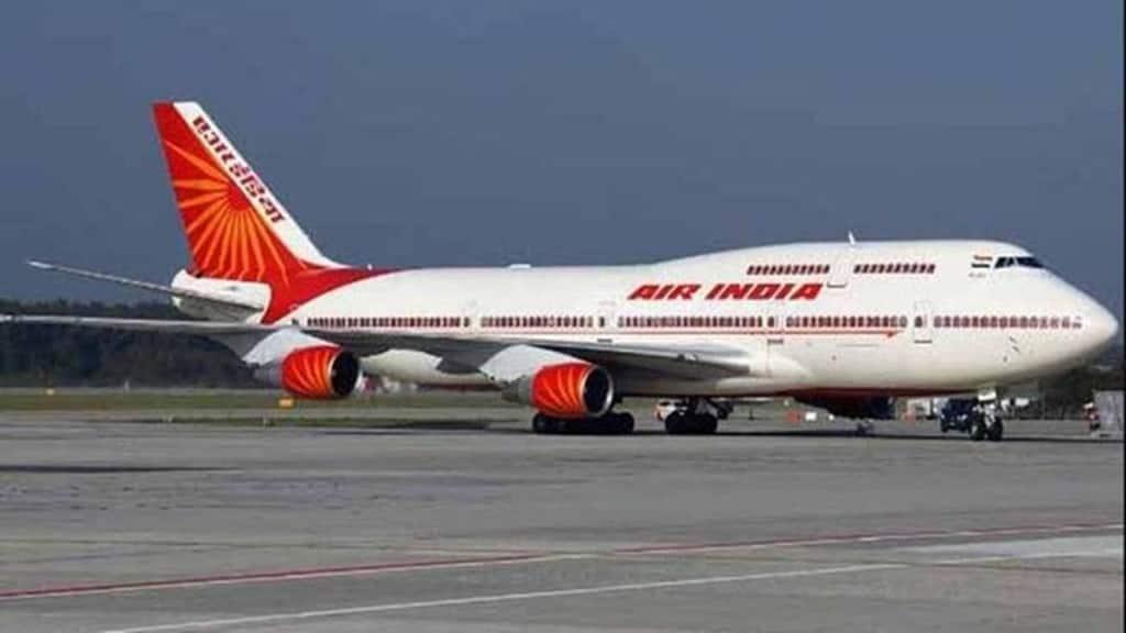Tata Sons wins bid for acquiring national carrier Air India