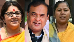 BJP has announced names of star campaigners for upcomming four bengal constituency by-elections 2021