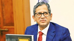 Judicial infrastructure of courts always an afterthought CJI nv ramana raises concerns