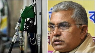 Petrol and Diesel should be included in GST, says Dilip Ghosh