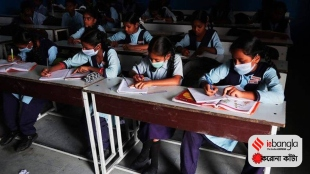 education system in corona west bengal