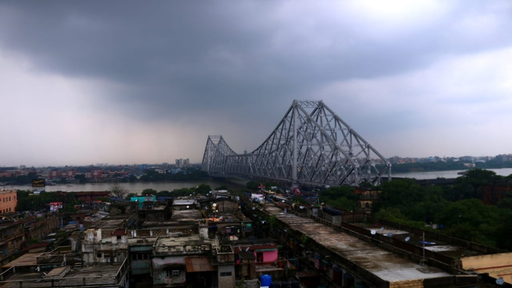 west bengal weather forcast today 6 october 2021