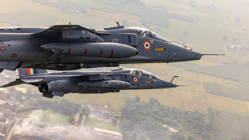 89th anniversary of Indian Air Force, President Ramnath Kovind, PM Modi salute 'air warriors'