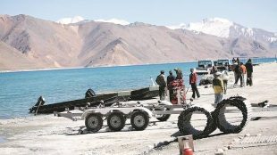 LAC talks end in stalemate, 'Chinese side not agreeable to suggestions', says Indian Army