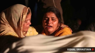 Lakhimpur Kheri violence Retired HC judge to probe financial compensation for victims families UP govt