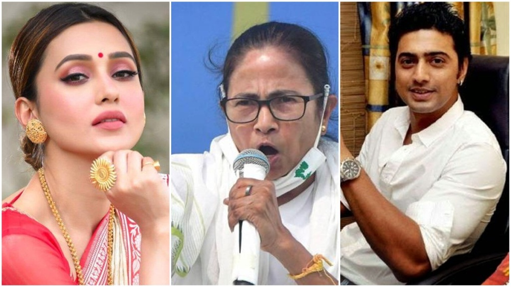 TMC have planed mega campaiign in upcoming by election in four seat in bengal