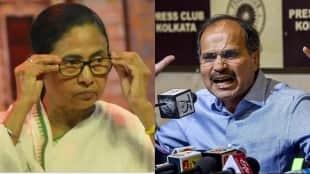 Mamata is trying to turn Congress into Congress-M said Adhir Ranjan Chowdhury