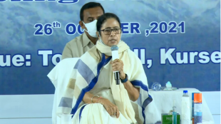 CM Mamata Banerjees administrative meeting at kurseong 26 october 2021