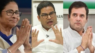 pashant Kishor attack congress says No quick-fix solutions for deep-rooted problems