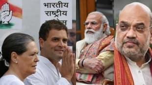 Uttarakhand minister Yashpal Arya and his MLA son join Congress
