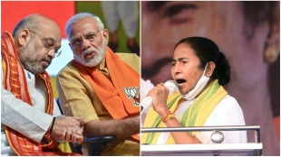 To defeat BJP every party in Goa should stands together, tweets Mamata Banerjee