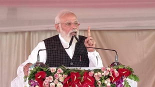 UP to soon become medical hub of India says PM Modi