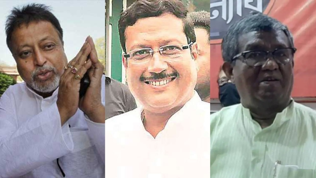 TMC have a deep plan behind the return of the defectors