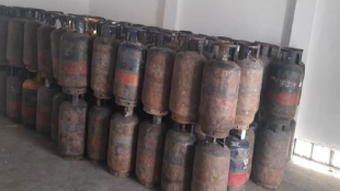 Non Domestic LPG Price Hike in bengal before Puja