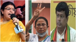 Making criticism about her win Sukanta Majumdar congratulates Mamata Banerjee for win in ByElection