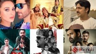 Duga Puja 2021 Tollywood cinema release, ২০২১ পুজো সিনেমা রিলিজ, দেব, জিৎ, মিমি, কোয়েল, অঙ্কুশ, বনি, পরমব্রত চট্টোপাধ্যায়, bengai news today