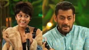 Yohani Diloka De Silva, Salman Khan, Bigg Boss 15, বিগ বস, সলমন খান, ইয়োহানি, মানিকে মাগে হিথে, bengali news today