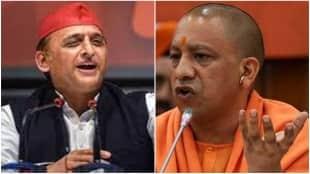 Khalid's father hatching conspiracy with Akhilesh, says Yogi Adityanath